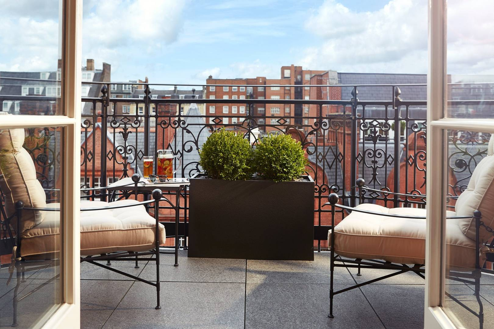 Why Claridges Is the Best Hotel In the World Why Claridges Is the Best Hotel In the World new picture