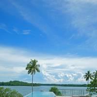 Tri, Lake Koggala