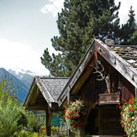 Spa-Hotel Jagdhof, Tyrol, Austria