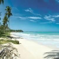 Paradise Island and Nassau in 'Thunderball'