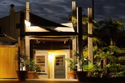 Solitaire Lodge, Rotorua