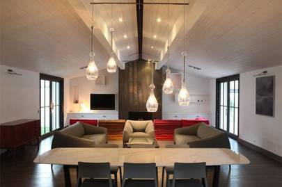 Fabulous new rentals in Europe