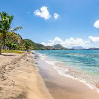 Carambola Beach, St Kitts and Nevis