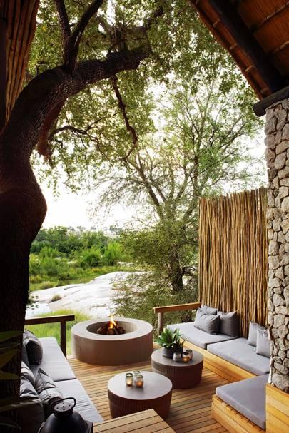 2. Londolozi, South Africa