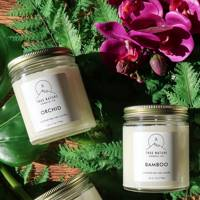 True Nature Candle Co.