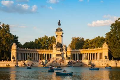 11. Madrid, Spain