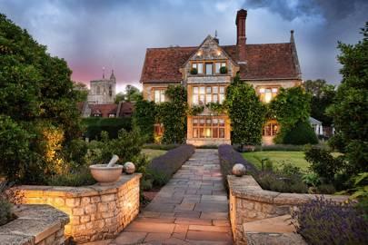 Oxfordshire: a foodie stay at Belmond Le Manoir aux Quat'Saisons