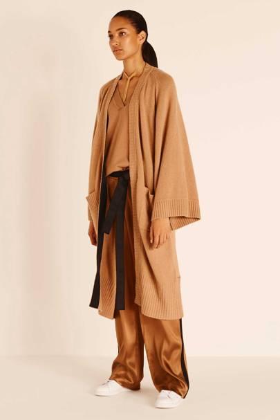10. Kimono cardigan