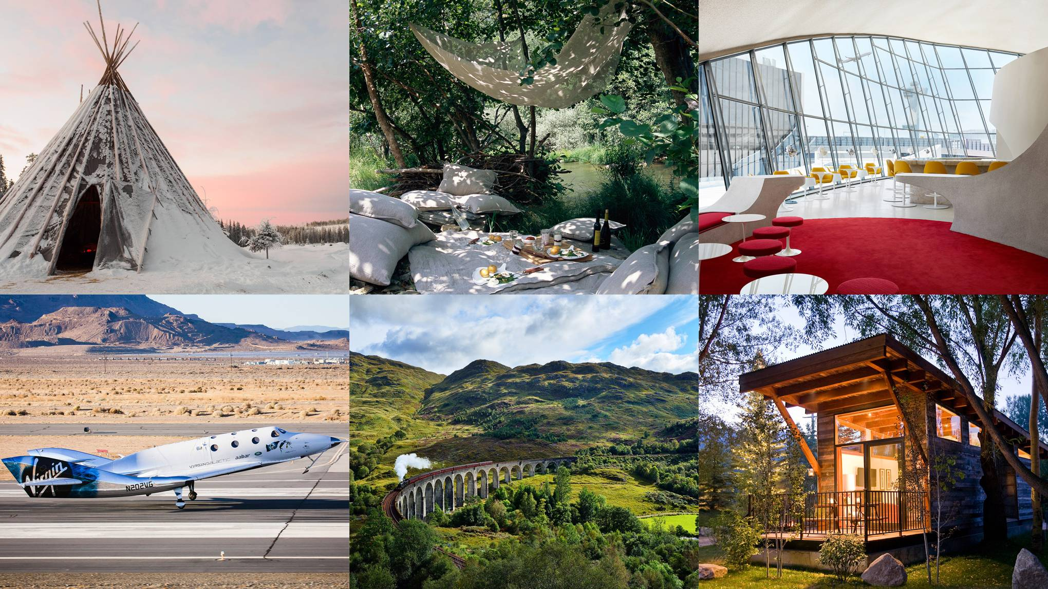 The travel trends to know in 2020