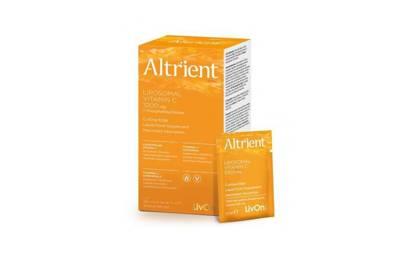 7. Vitamin sachets