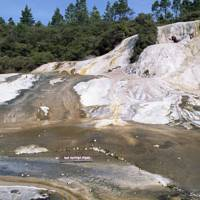 Part 3: Rotorua-The Hidden Valley