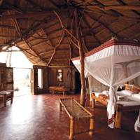 Nkwichi Lodge