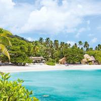 7. The Seychelles