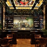 Blacktail Bar, New York