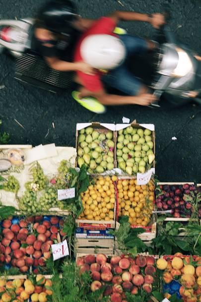 19. Naples, Italy