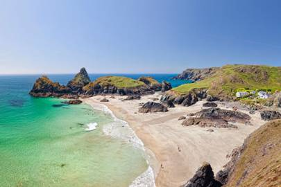 3. Kynance Cove, The Lizard Peninsula