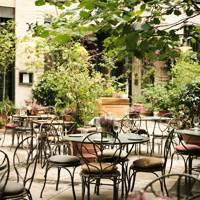 The Petersham and La Goccia, Covent Garden