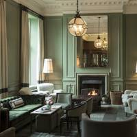 9. The Gleneagles Hotel, Perthshire