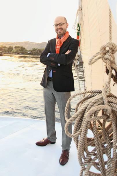 Lee Osborne, Promotions Creative Director