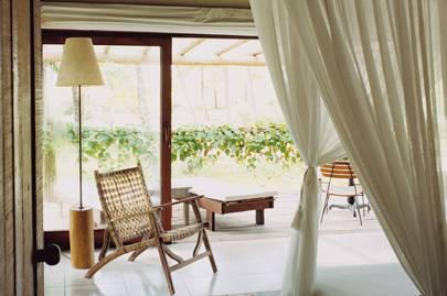 Accommodation at Txai Itacaré Resort