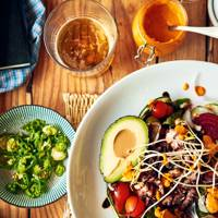 The best restaurants in Taghazout