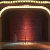 Stand-up comedy for kids, Soho