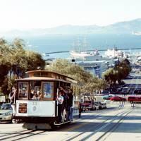 13. San Francisco