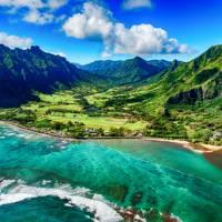 4. Hawaii