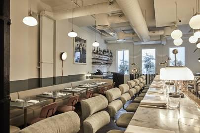 Covent Garden Restaurants Cn Traveller