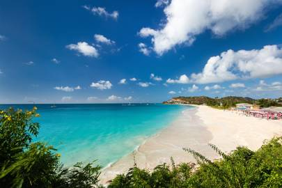 There Are A Whopping 365 Beaches On This Caribbean Isle Palm Fringed Swathes Of Slick White And Pink Sand Led By Glittery Turquoise Seas