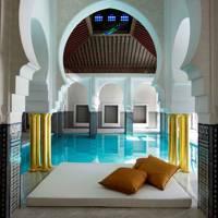 25. La Mamounia, Marrakech