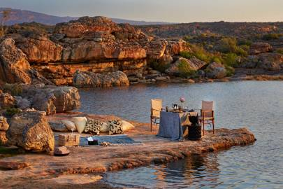 Bushman's Kloof, South Africa