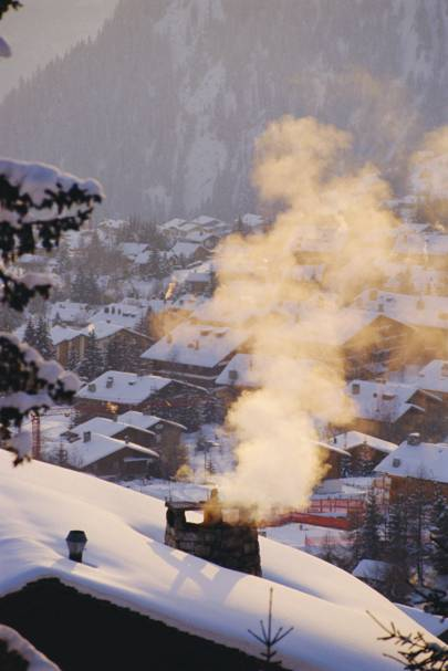8. Verbier, Switzerland