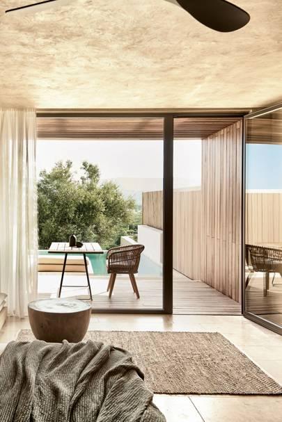 Olea All Suite Hotel, Zakynthos