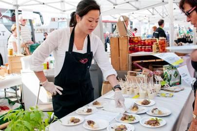 The Hardanger Fruit and Cider Festival