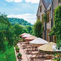 7. The Pig at Combe, Devon