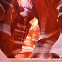 3. Antelope Canyon, Arizona