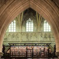 Boekhandel Dominicanen, Maastricht, Netherlands