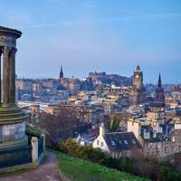 8. The Edinburgh Festival