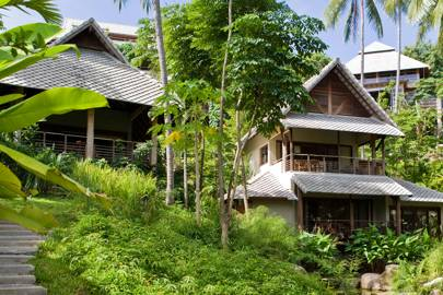 Kamalaya, Thailand
