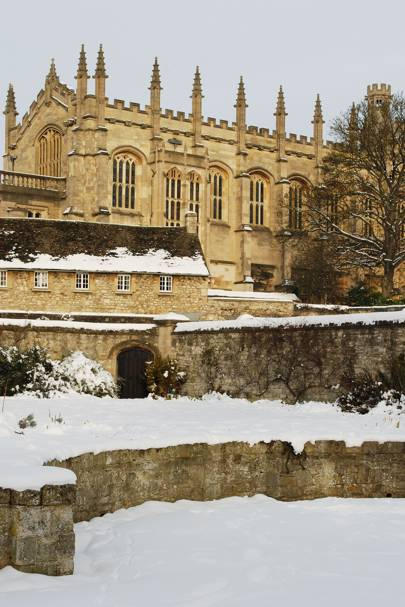 7. OXFORD, OXFORDSHIRE
