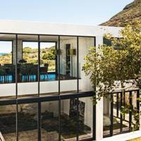 Waterline, Noordhoek