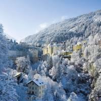 Miramonte Hotel, Bad Gastein, Austria