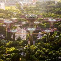 3. SINGAPORE, ASIA