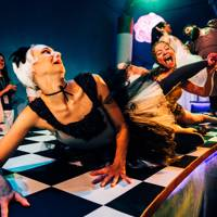 Sounds and Sorcery Celebrating Disney Fantasia at Waterloo Vaults