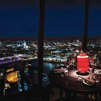 10. Hutong, London Bridge