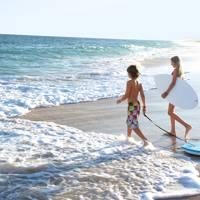 Best beaches in The Hamptons