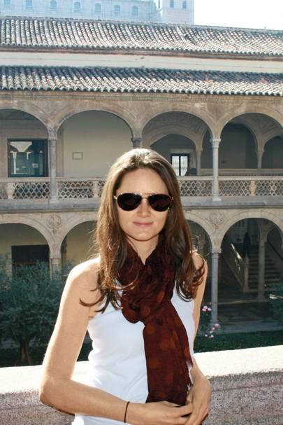 Paula Maynard, Managing Editor
