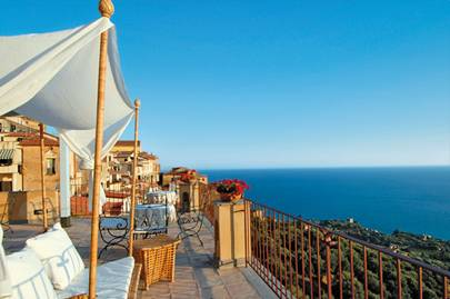 Affordable waterfront hotels in Europe