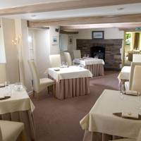 The Crown at Whitebrook, Monmouthshire, Wales